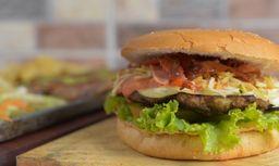 Pit Burger