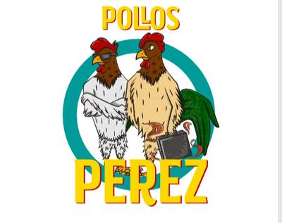Logo Pollos Peréz
