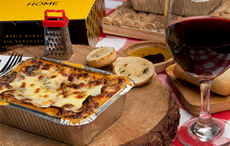 Logo Lasagna Home