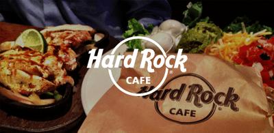 Logo Hard Rock Café