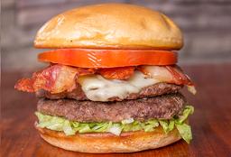 Bacon & Bacon Burguer
