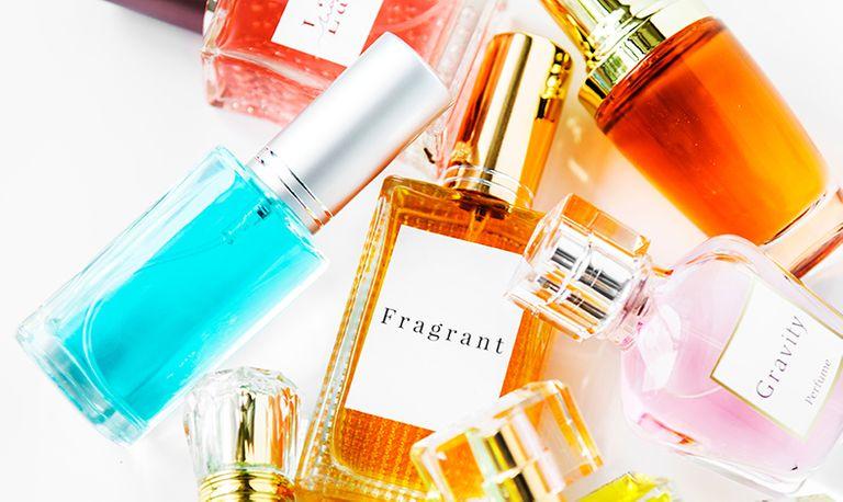 Logo Perfumes