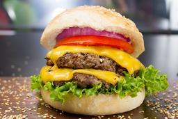 Logo NYC Burgers