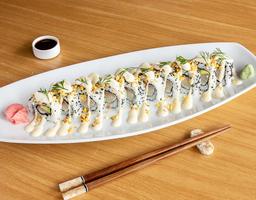 Toy Wan - Sushi