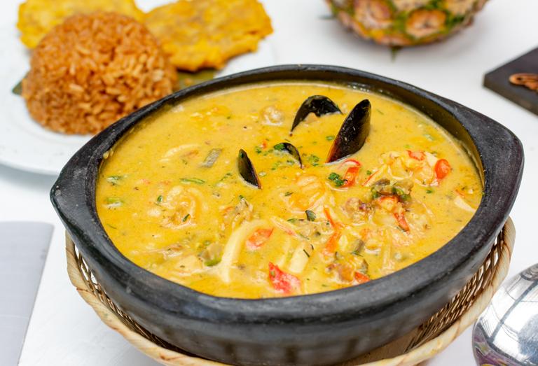 Logo La Fantástica Cocina Caribe