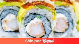 Teriyaki Sushi