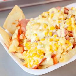 Fast Food Combomboncitos Premium