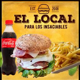 El Local.