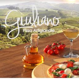 Giuliano Pizza Artigianale