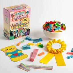 Gummy Cereal