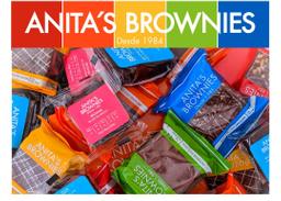 Anita's Brownies