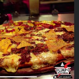 Pizzería Olimpo