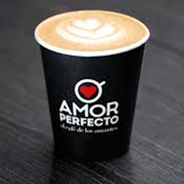 Logo Café Amor Perfecto