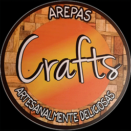 Arepas Crafts