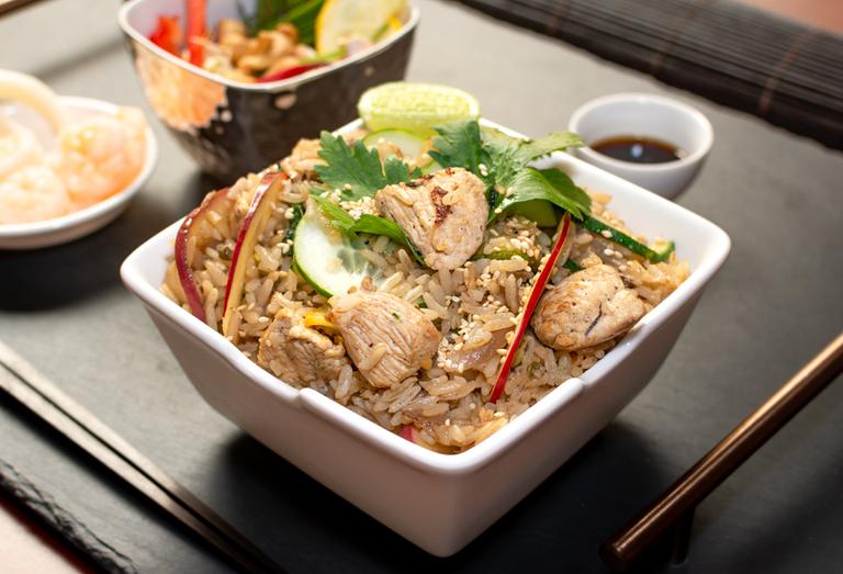 Logo Cocina Local Wok