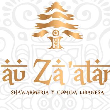 Logo Auzaatar Shawarmeria y Comida Libanesa