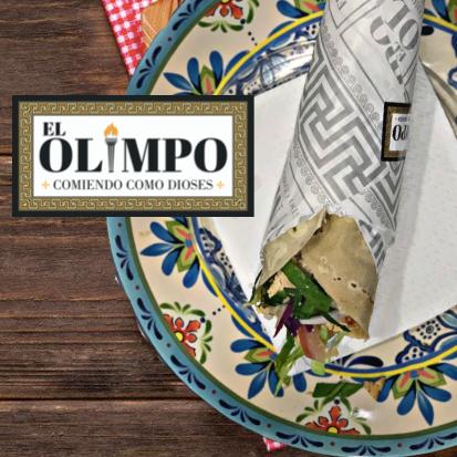 Logo El Olimpo