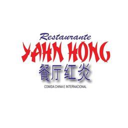 Chino Yahn Hong