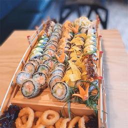 Naito Sushi