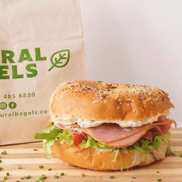 Natural Bagels