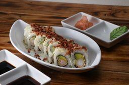 Meraki Sushi Wok
