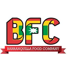 Barranquilla Fast Food