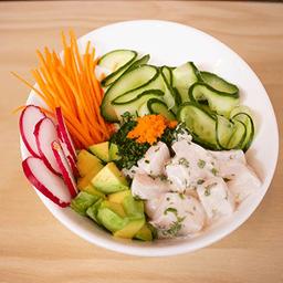 Boru Food & Sushi