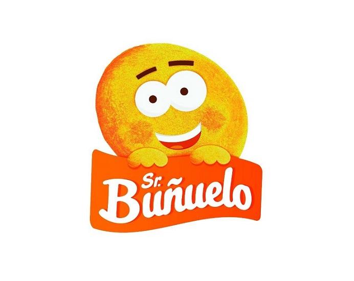 Logo Sr Buñuelo