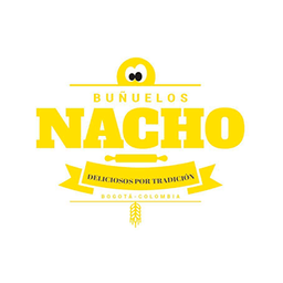 Buñuelos nacho