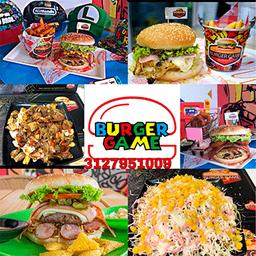 Burger Game