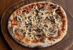 Yoia Pizza Pasta