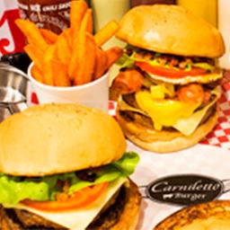 Carniletto Burger