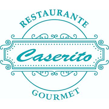 Logo Caserito Gourmet