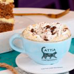 Cattia Café Boutique