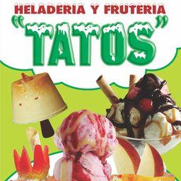Heladería and Frutería Tatos
