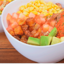 Sushi & bowls