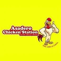 Asadero Chicken Station