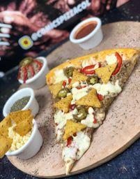 Comics Pizza