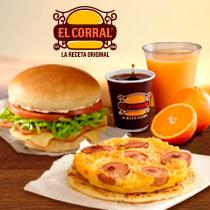 El Corral - Desayunos