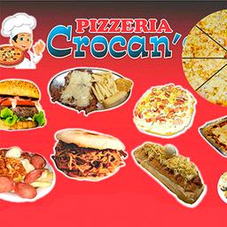 Pizzeria Crocans