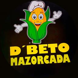 D' Beto Mazorcada