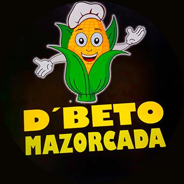 Logo D' Beto Mazorcada