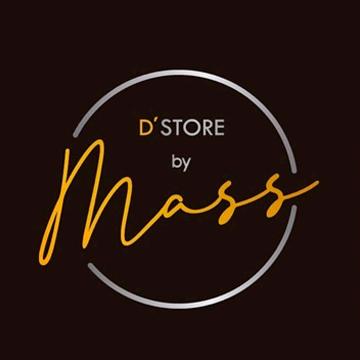 Logo D'store by Mass