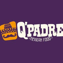 Que Padre Mexican Food