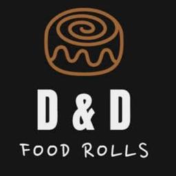 D&d Foods Rolls