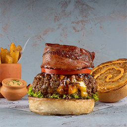 La Placita Burger