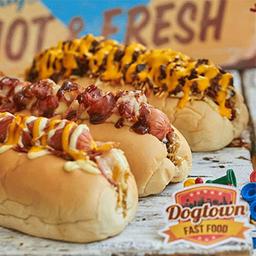 Dogtown Fast Food