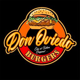 Don Oviedo Burgers