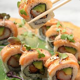 Sushi Green - Asiática