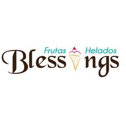 Blessings Frutas y Helados